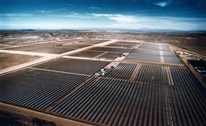 Consortium Plans to Build 4 Solar Plants in Egypt