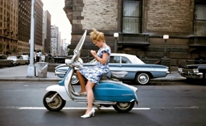 El Makana: Cairo's First Scooter Taxi Service