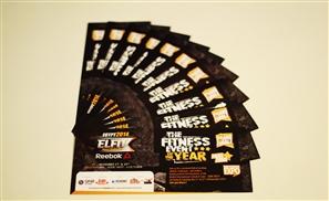 Reebok Presents El Fit: Win Big Or Go Home!