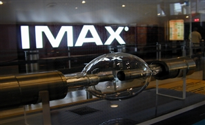 IMAX Doubling Number of Screens Across The Middle East