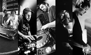 Music Above All: Meet the DJs