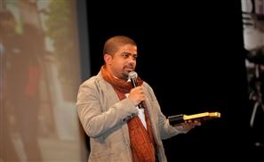 Ahmad Abdalla: Filmmaker-in-Focus at Singapore Film Fest