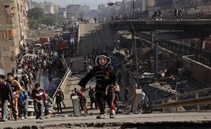 700 Egyptian Bridges on the Brink of Collapse