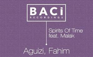 Aguizi & Fahim: Spirits of Time feat. Malak (vocal mix)