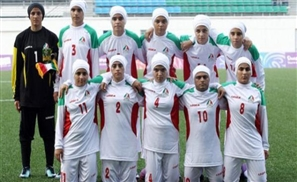 8 Iranian Female Footballers Not Actually Female