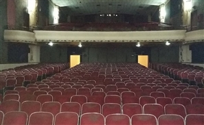 The Cinemas Of Cairo