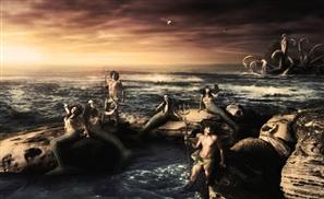 The Martians of Mauritia