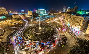 Cairo as You Have Never Seen It Before: Cairolapse Explores the City that Never Sleeps