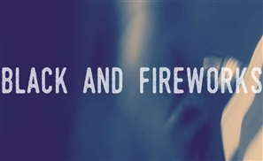 Smash Beats: Black & Fireworks EP
