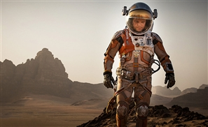The Martian: Planting Egyptian Seeds in Hollywood's Hostile Terrain