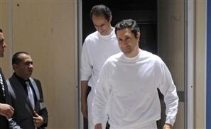 Breaking: Court Orders Release of Alaa & Gamal Mubarak From Prison
