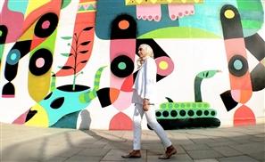 Sara Hegazy: A Mother and a Mogul Dominating the Fashion Scene