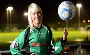 Ballon D'Or: First Woman Nominated for Football Oscar