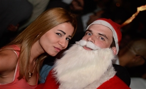 Cairo Jazz Club: You Have Somewhere To Be This Christmas