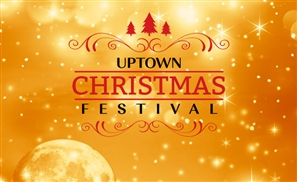 Uptown Cairo's Christmas Festival For the Whole Family