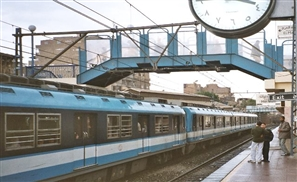 Trio Arrested For Speaking English on Cairo Metro