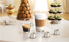 Nespresso Variations: Winter Bliss in A Cup