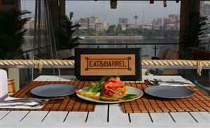 Eat & Barrel Deliciously Justifies Hype
