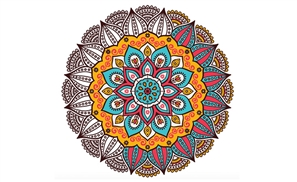 Color Me: Theraputical Colouring Books for Adults