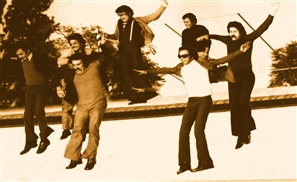 'Les Petits Chats': A Film by Sherif Nakhla on Egypt's Legendary 60s Band