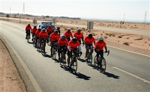 Wheelers World Discovery: Reclaiming Egypt's Roads For Cyclists