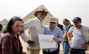 Egyptian Government Picks Up CairoScene's #ThisIsEgypt Campaign
