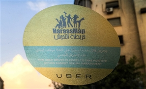 Uber and HarassMap Fight Harassment on Egyptian Streets