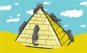 7 Weird Things The Scan Pyramids Project May Reveal