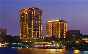 Four Seasons Hotel Cairo at The First Residence #5 of Top 25 Hotels in Africa