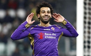 Mohamed Salah Makes the Shortlist for 2015 African Footballer of the Year