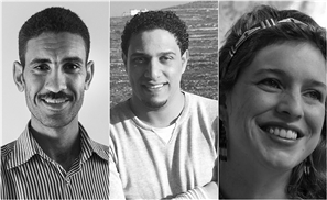 Meet 3 Fellows You'll Be Hearing A Lot About In 2016