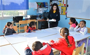 Who Needs School? One Woman's Mission to Create Self-Learning Communities in Egypt