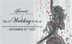 Fairmont Wedding Festival's 6th Edition Is Coming Up