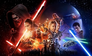 The Force Is With Egypt As Star Wars Premieres First Here