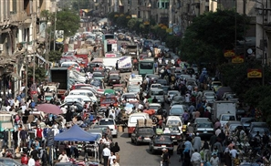 Report Expects Egypt's Population To Reach 98 Million By Next Week