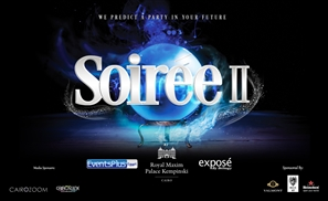 Start The New Year With Soirée