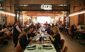 Il Loft: Bona Fide Italian Cuisine