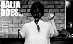 Dalia Does…Your Mama
