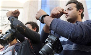 Egypt Ranks 2nd Worst For Jailing Journalists