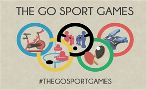 The Hunt Is On At The GoSport Games This Weekend