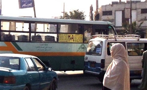 Beheira Governor Announces Public Buses Exclusively for Women