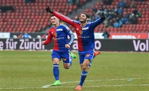 Egyptian Footballer El Nenny To Join Arsenal