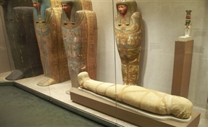 Hundreds of Ancient Egyptian Artifacts Repatriated