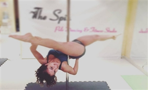 The Spin: Empowering Women Through Pole Dancing