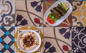 A Beginner's Guide To Cairo's Vegetarian Cuisine