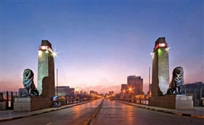 Qasr al-Nil Bridge To Be Renovated