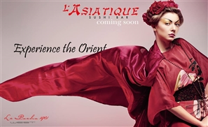 L'Asiatique Brings A Delicious Taste of Asia To Le Pacha West