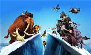 Ice Age Live Is Coming To Cairo