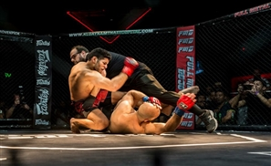 Amr ElGohary Ready To Upset The MMA Scene Again