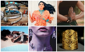 17 Awesome Egyptian Jewellery Designers